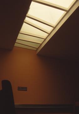 manning_en-suite glass floor from below (night)