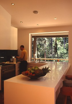 moss buswell_15 kitchen with client