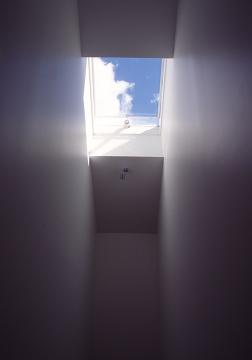 webster_28 skylight in stair