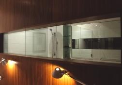 webster_33 en-suite window detail (night)