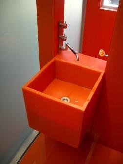 Williams Residence Bathroom 06_Stephen Varady Photo ©