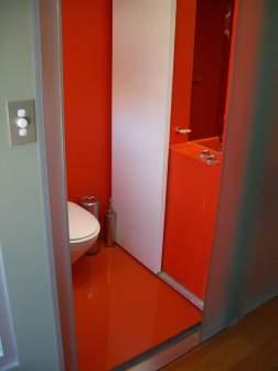 Williams Residence Bathroom 08_Stephen Varady Photo ©