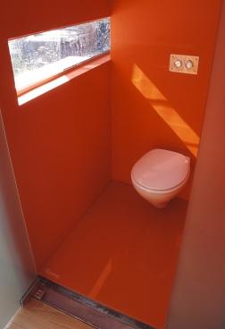 Williams Residence Bathroom 09_Stephen Varady Photo ©