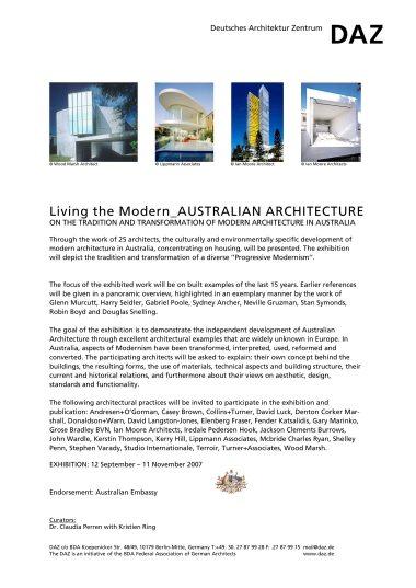 DAZ Berlin Exhibition_Exhibition Press Release 1 ©