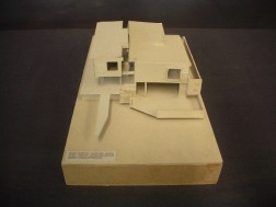 Fullagar Residence_model 2_Stephen Varady Photo ©