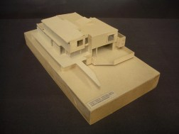 Fullagar Residence_model 3_Stephen Varady Photo ©