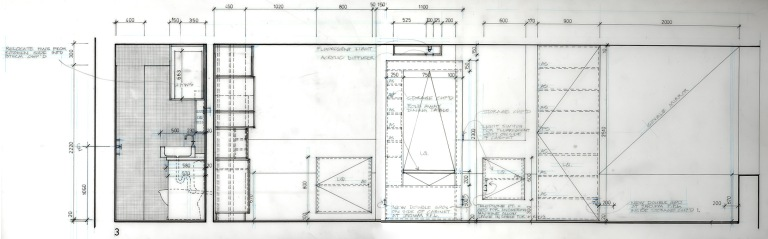 Perraton Apartment_construction_section_Stephen Varady ©