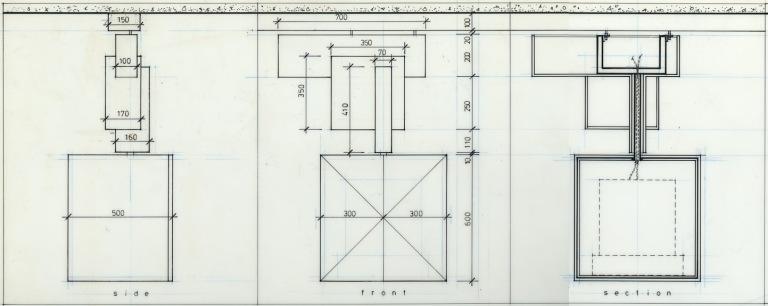 Perraton Apartment_construction_tv unit1_Stephen Varady ©