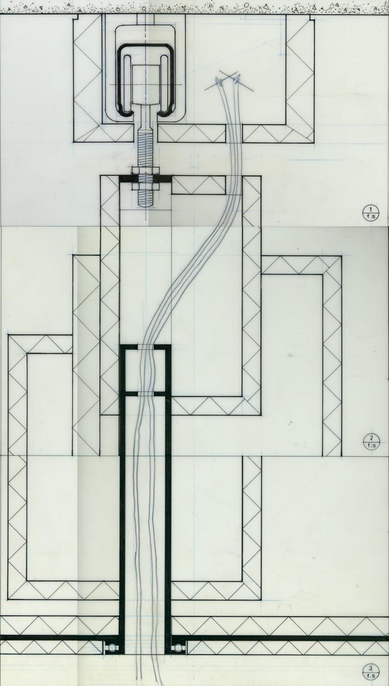 Perraton Apartment_construction_tv unit2_Stephen Varady ©