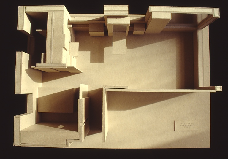 Perraton Apartment 02_model_Stephen Varady Photo ©