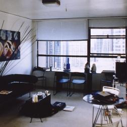 Perraton Apartment 12_living area_before_Stephen Varady Photo ©