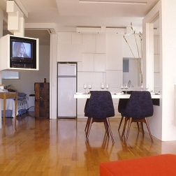 Perraton Apartment 16_apartment_open_Stephen Varady Photo ©