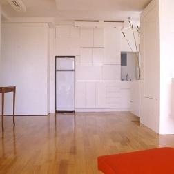 Perraton Apartment 17_apartment_closed_Stephen Varady Photo ©
