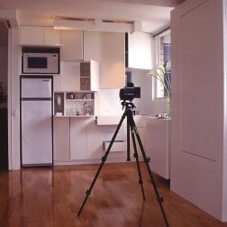 Perraton Apartment 18_kitchen_open_Stephen Varady Photo ©