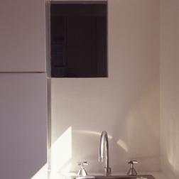 Perraton Apartment 24_zen view window from kitchen_Stephen Varady Photo ©