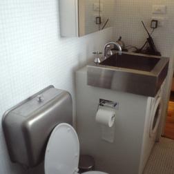 Perraton Apartment 29_bathroom_after_Stephen Varady Photo ©