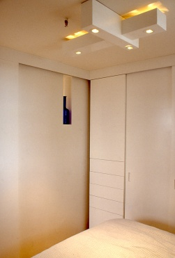Perraton Apartment 30_bedroom_Stephen Varady Photo ©