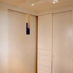 Perraton Apartment 30_bedroom_Stephen Varady Photo ©