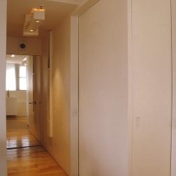 Perraton Apartment 33_view to bedroom 1_Stephen Varady Photo ©