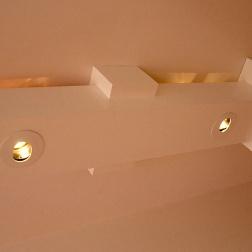 Perraton Apartment 39_'Arkhitekton' light detail_Stephen Varady Photo ©
