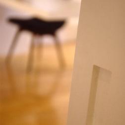 Perraton Apartment 40_door handle detail_Stephen Varady Photo ©