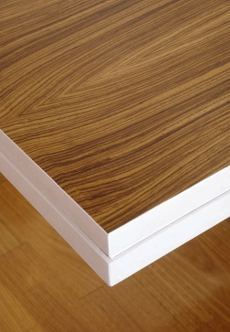 Perraton Apartment 43_dining table detail_Stephen Varady Photo ©