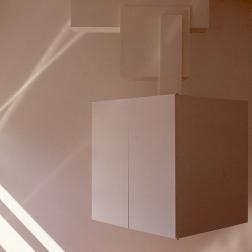 Perraton Apartment 53_sliding television box_closed_Stephen Varady Photo ©