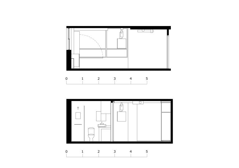 Perraton Apartment_sections 2_Stephen Varady ©