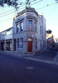 Church Street 01_exterior_front_Stephen Varady Photo ©