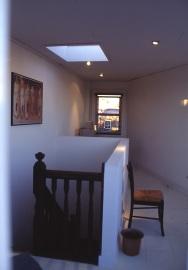 Church Street 03_upper bedroom_before_Stephen Varady Photo ©