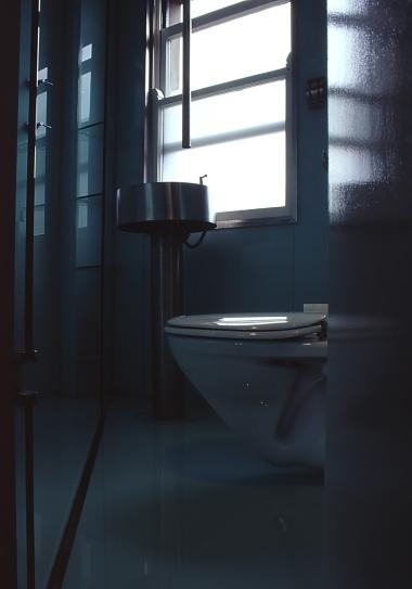 Church Street 08_view to bathroom_Stephen Varady Photo ©