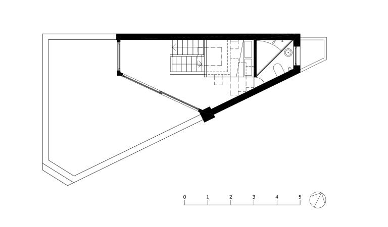 Church Street_plan of alteration_Stephen Varady Image ©