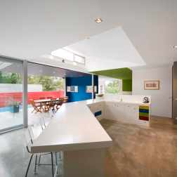 Fullagar Residence 16_kitchen 1_John Gollings photo ©