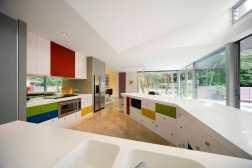 Fullagar Residence 17_kitchen 2_John Gollings Photo ©