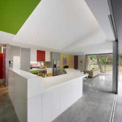 Fullagar Residence 22_kitchen 3_John Gollings Photo ©