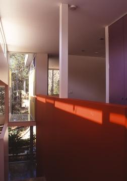 Fullagar Residence 23_internal street 2_Stephen Varady Photo ©