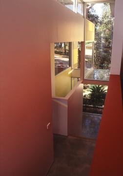 Fullagar Residence 27_internal street 4_Stephen Varady Photo ©