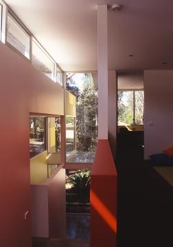 Fullagar Residence 30_internal street 6_Stephen Varady Photo ©