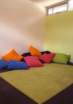 Fullagar Residence 32_children's rumpus room_Stephen Varady Photo ©