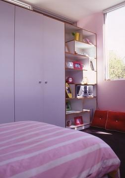 Fullagar Residence 33_child 2 bedroom_Stephen Varady Photo ©