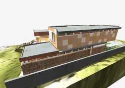 Fullagar Residence 42_3D_south elevation_Stephen Varady Image ©