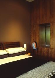 McCarthy Residence 17_son's bedroom_Stephen Varady Photo ©