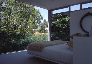 McCarthy Residence 22_parents bedroom_Stephen Varady Photo ©