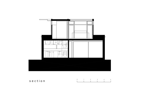 McCarthy Residence_section 3_Stephen Varady Image ©