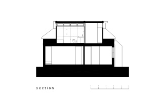 McCarthy Residence_section 4_Stephen Varady Image ©