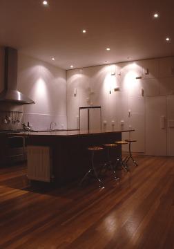 Slobom Residence #1_14_kitchen_Stephen Varady Photo ©