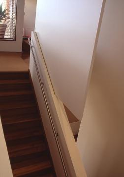 Slobom Residence #1_25_bedroom door_open_Stephen Varady Photo ©