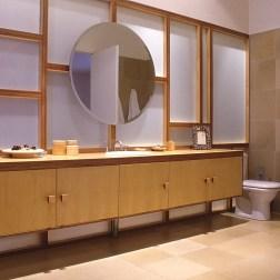 Slobom Residence #1_33_en-suite bathroom_Stephen Varady Photo ©
