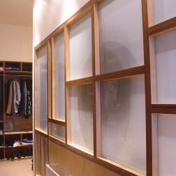 Slobom Residence #1_34_dressing room_Stephen Varady Photo ©