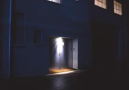 Slobom Residence #1_39_entry door_Stephen Varady Photo ©